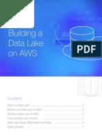 AWS Data-Lake eBook