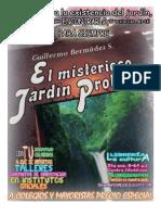 EL MISTERIOSO JARDÍN PROHIBIDO CAPITULO 1