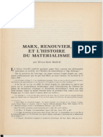 Bloch, Marx, Renouvier et l'histoire du matérialisme.pdf