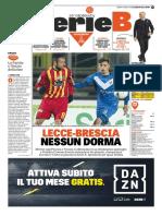 La Gazzetta Dello Sport 27-04-2019 - Serie B