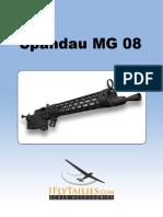 Spandau Manual IFlyTailies