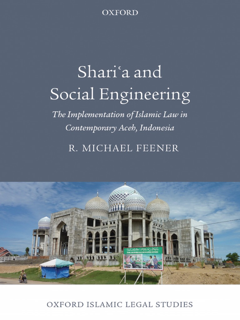 Oxford Islamic Legal Stu S Feener R Michael Shari A And