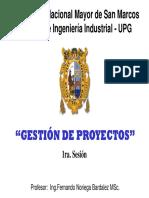 Administración Exitosa de Proyectos - Gido-Clement