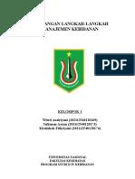 Manajemen Kebidanan (Tugas OMPK)