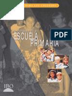 Programa Del PEP