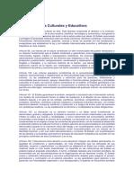 Articulos sobre la educacion en la constitucion