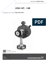 Vaccuperm VGS 147, 148