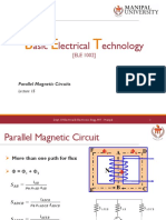 L15 - Parallel Magnetic Circuits(1)