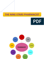Nine Stars Pharmacist