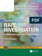 (Practical aspects of criminal and forensic investigations) Robert R. Hazelwood and Ann Wolbert Burgess - Practical aspects of rape investigation_ a multidisciplinary approach-CRC Press (2017).pdf
