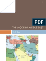 The Modern Middle East.pptx