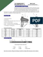 Progressing Cavity Pump(Pcp)-Huaming Energy