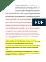 La Politique de La Santé Au Maroc