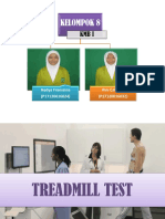 Ppt Treadmill