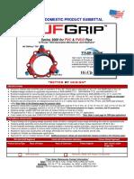 Tuf-Grip - Tubo X Accesorio