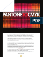 Pantone Color Bridge Cmyk