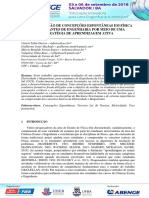 DESCONSTRUÇÃO DE CONCEPÇÕES ESPONTÂNEAS EM FÍSICA DE ESTUDANTES DE ENGENHARIA POR MEIO DE UMA ESTRATÉGIA DE APRENDIZAGEM ATIVA