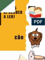 Aprender a ler.pptx
