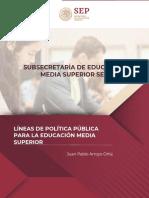LPP Media Superior
