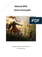 Mental RPG Avançado 2.0