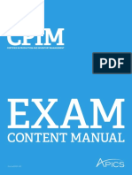 Cpim Ecm 5 0 Final With Covers