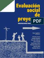 Evaluacion Proyectos sociales2011 orientaciones y su aplicación.pdf