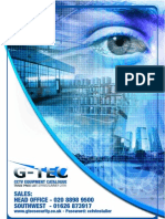 GTEC - Online Catalogue - GTECsecurity.co.uk