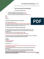 Axa_module 1 Basics of Investment