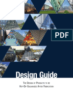 Design Guide Galvanized Steel Structures