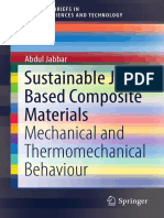 (SpringerBriefs in applied sciences and technology) Jabbar, Abdul-Sustainable jute-based composite materials _ mechanical and thermomechanical behaviour-Springer (2017).pdf