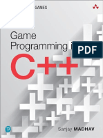 Game Programming in C Creating 3D Games Game Design