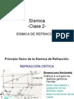 sismica refraccion (Clase 2).ppt