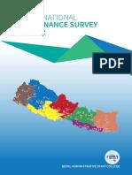 Nepal National Governance Survey 2018.pdf
