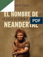 El hombre de Neandertal - Svante Paabo.pdf
