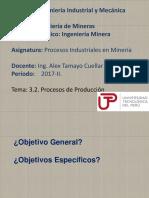 3.2.Proceso de Produccion - II-2