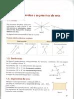 Geometria I 6º Ano