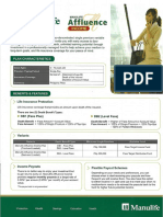 Product Brochure_Manulife Affluence Income