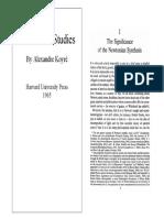 Koyre_Newtonian_Studies.pdf