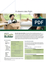 Product Brochure_Manulife Education Builder