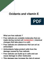 oxidant vitE.pptx