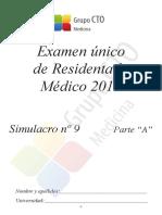 Simulacro 9a Peru