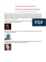 Gastroenterite Acuta_SIP Giugno'17