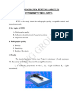 Operating Instructions for Eclipse Refractometer - 2013 - English