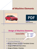 PowerScrews designing  presentation lecture