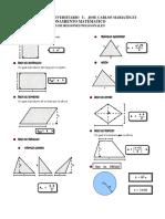 formulario de areas