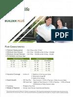 Product Brochure_Manulife Affluence Builder Plus