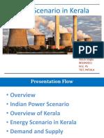 Power Scenario in Kerala-By Nitish Singla