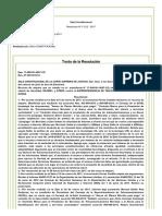 Proceso Sala Constitucional PUJ Costa Rica