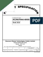 KCJ467HAG-BXXX