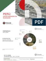 ProInversión Peru